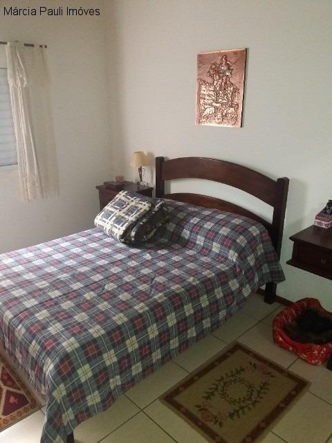 casa no condomínio chácara das palmeiras imperiais - medeiros - jundiaí - ca02256 - 33571860