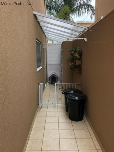 casa no condomínio chácara das palmeiras imperiais - medeiros - jundiaí - ca02740 - 34315693