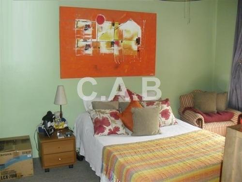 casa no condomínio de alphaville residencial 4 - 4658