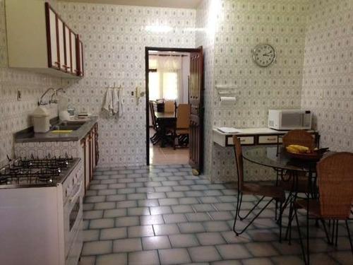 casa no condomínio encontro das águas - ref: 522188