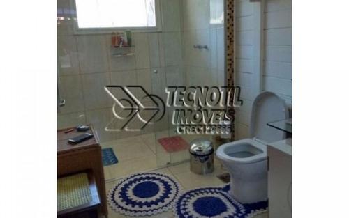 casa no condominio estancia marambaia - 6 dormitórios piscina e sauna