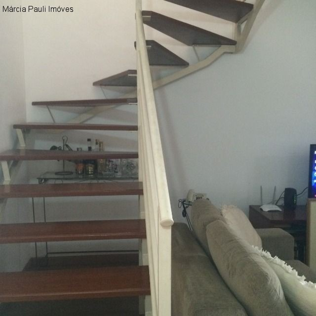 casa no condomínio garden resort - jardim shangai - jundiaí - ca03158 - 67653714