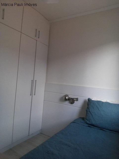casa no condomínio garden resort - jundiaí. - ca03004 - 34790798