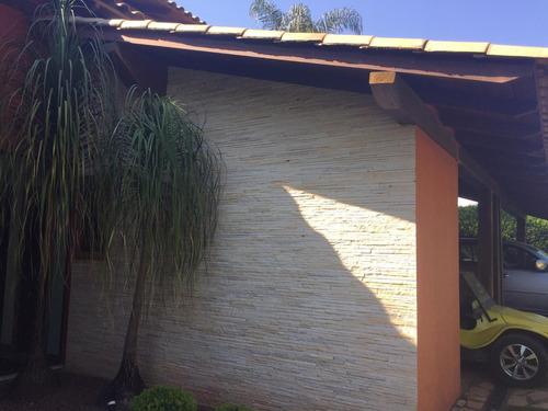 casa no condomínio granja glória, excelente localização. - 561