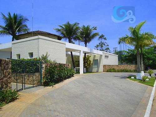 casa no condomínio jardim acapulco - guarujá - ca0283