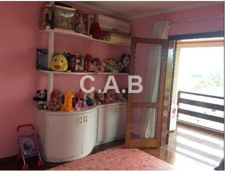 casa no condomínio melville - alphaville - 10045