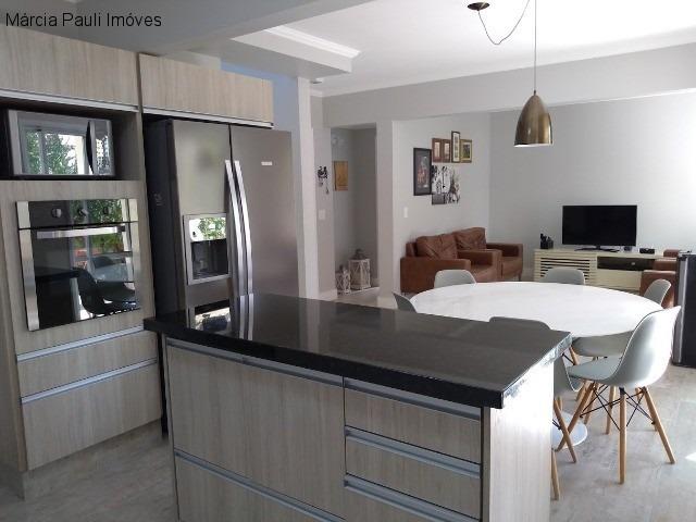 casa no condomínio nature village ii - jundiaí/sp. - ca03077 - 34895839