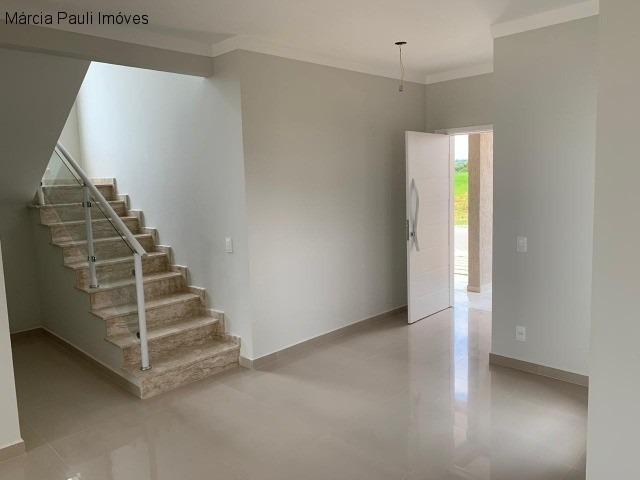 casa no condomínio reserva da ermida - eloy chaves - jundiaí - ca02964 - 34723988