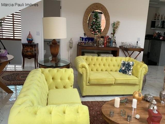 casa no condomínio reserva da serra - jundiaí/sp. - ca03015 - 34802338