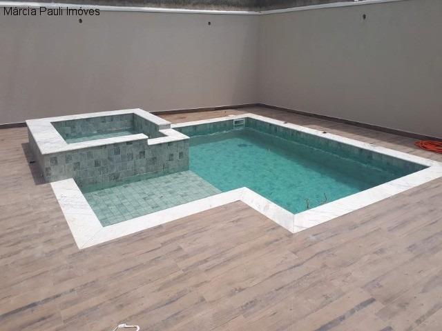 casa no condomínio reserva da serra - medeiros - jundiaí/sp. - ca02894 - 34581118