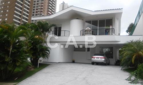 casa no condominio residencial 1 bairro alphaville - 5218