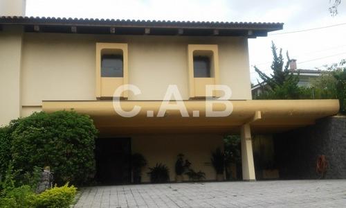 casa no condominio residencial 1 bairro alphaville - 5230
