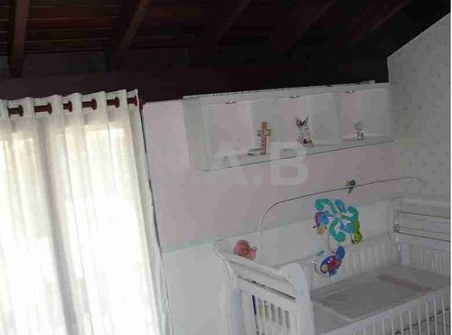 casa no condominio residencial uptown housing - 5183