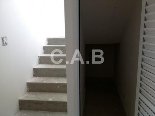casa no condominio residencial valville ii alphaville. - 3235
