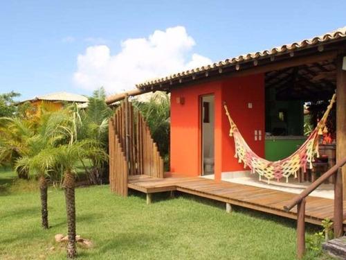 casa no condomínio resort costa do sauípe casa - tt103 - 3056122