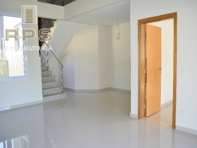 casa no condomínio serra da estrela em atibaia - cc00021 - 3401541