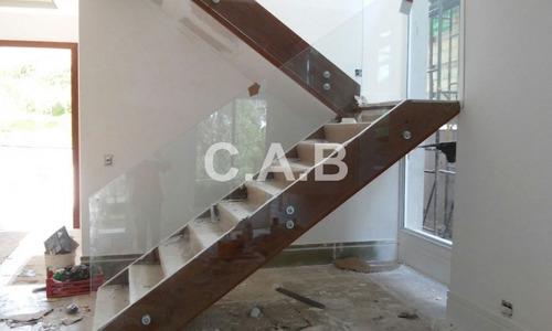 casa no condominio tambore 11 em alphaville com 4 suites - 9075