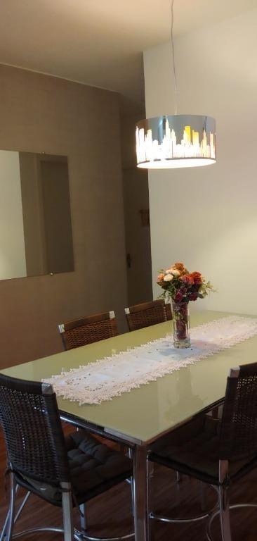 casa no condomínio terra nova,  3 dormitórios ( 1 suíte), 2 vagas, móveis, bela vista em palhoça/sc - ca2250