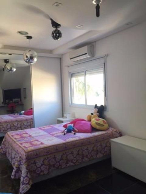 casa no condomínio terras de são carlos - caxambu - jundiaí - ca00257 - 3178133