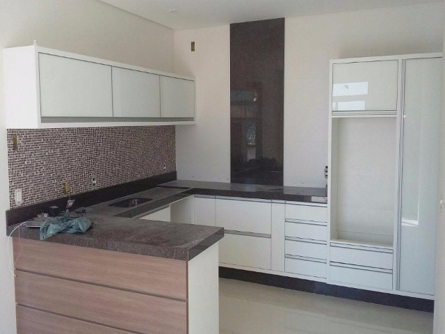casa no condomínio terras de são carlos - caxambu - jundiaí - ca00614 - 4243319