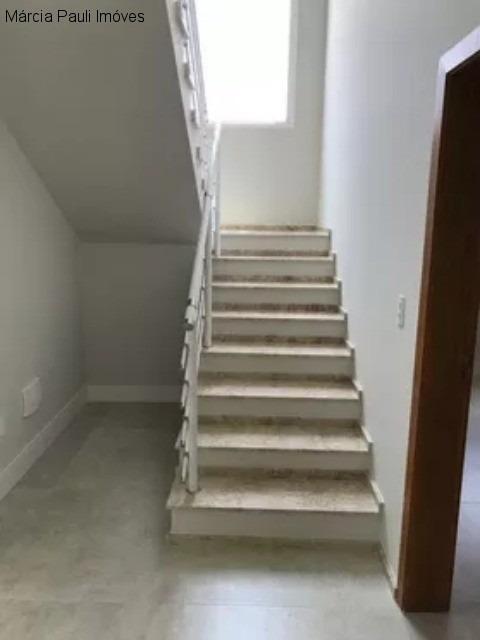 casa no condomínio terras de são carlos - caxambu - jundiaí / sp - ca02334 - 33663568