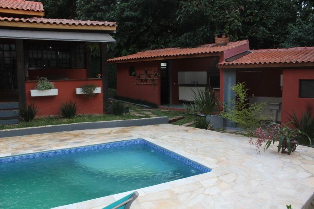 casa no condomínio vila verde, transurb - 670m2 km 36 raposo