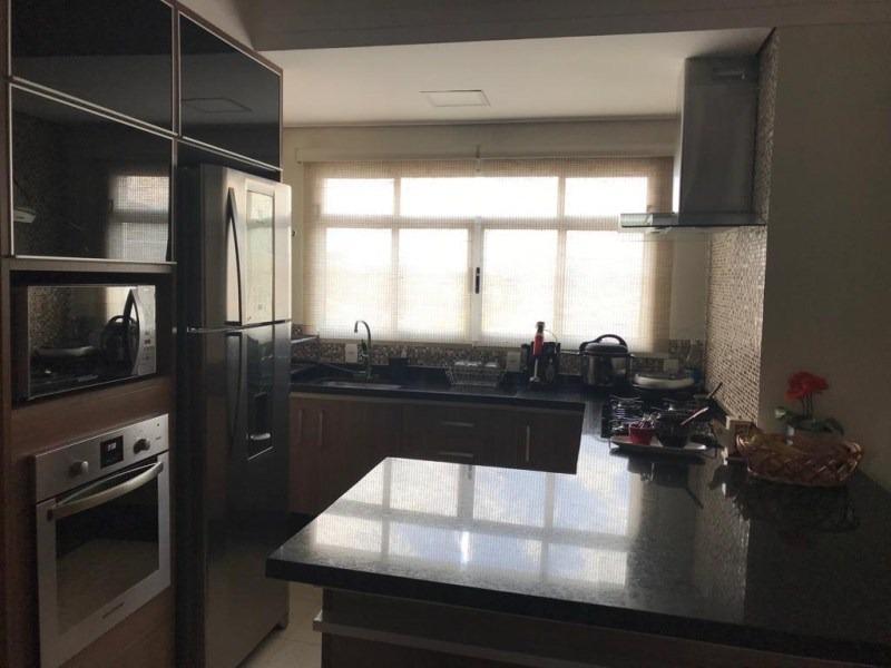 casa no condomínio villaggio di san francesco para venda - ca1499 - 34731202