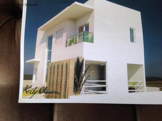 casa no condomínio villagio di san francesco - medeiros - jundiaí - ca03134 - 35002222