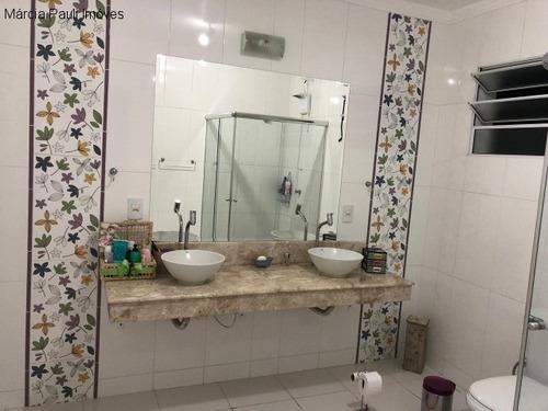 casa no condomínio vivendas do japi - itupeva - ca02728 - 34300236