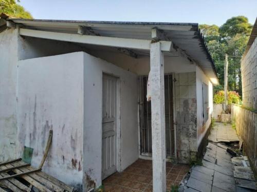 casa no coronel 2 dormitórios, com garagem