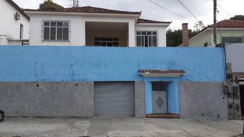casa no fonseca - ca0411