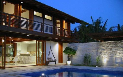 casa no hanga roa - 3 lotes - maravilhosa - ca0181