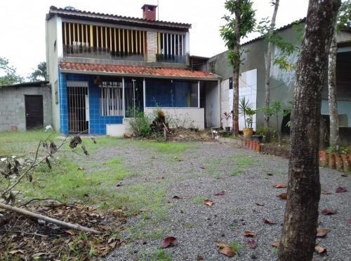 casa no itaguaí, em mongaguá, ref. 5383 m h