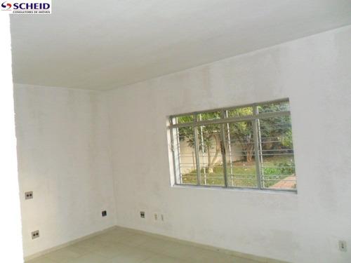 casa no jabaquara - mc684