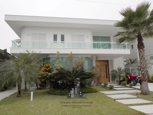 casa no jardim acapulco - 050c-1