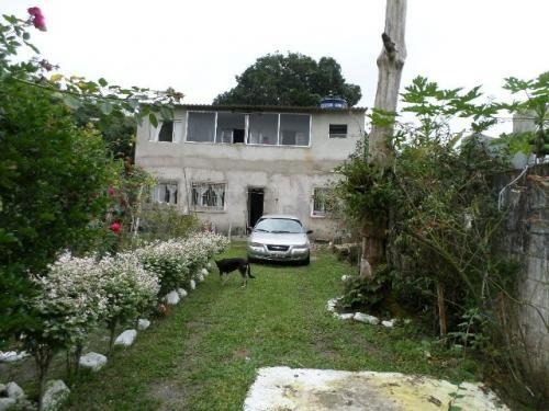 casa no jardim califórnia, em itanhaém,ref. c0912 l c