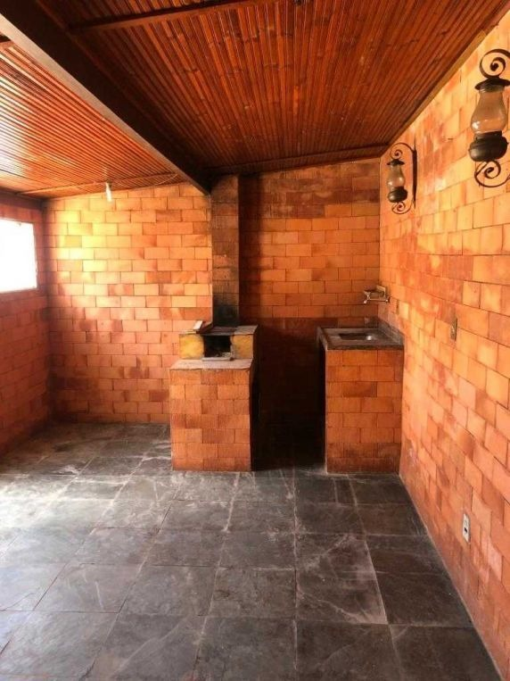 casa no jardim chapadão com 2 dorms sendo 1 suíte para locação. - 1370