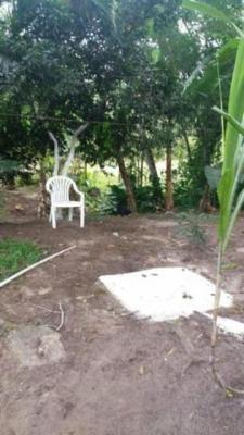 casa no jardim coronel