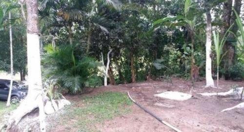 casa no jardim coronel, em itanhaém litoral sul de são paulo