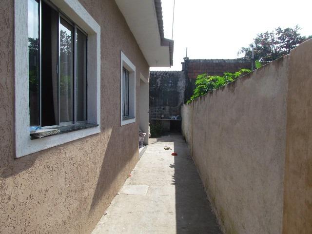 casa no jardim coronel, em itanhaém, litoral sul de sp
