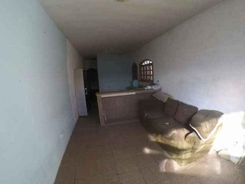 casa no jardim corumbá, 500 metros do mar, em itanhaém-sp