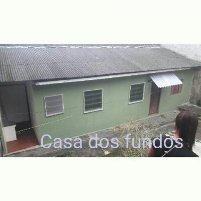 casa no jardim corumbá, em itanhaém, litoral - ref 3645