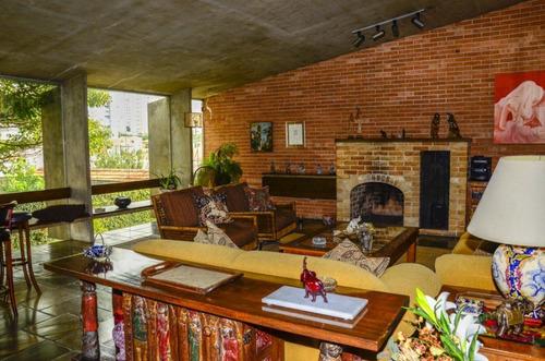 casa no jardim da glória - 3-im61922