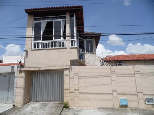 casa no jardim das oliveiras - 2 suítes, garagem
