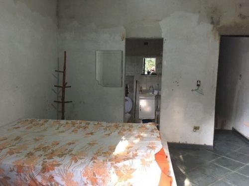 casa no jardim das palmeiras, com 2 dormitórios! itanhaém-sp