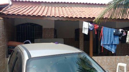 casa no jardim das palmeiras, em itanhaém, litoral sul de sp