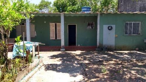 casa no jardim das palmeiras, em itanhaém, ref. 5125 m h