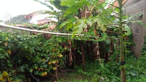 casa no jardim das palmeiras, em itanhaém, referencia 4329