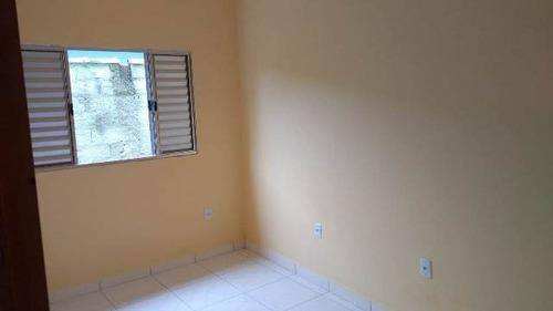 casa no jardim fênix, itanhaém, 2 dormitórios - ref 4541-p