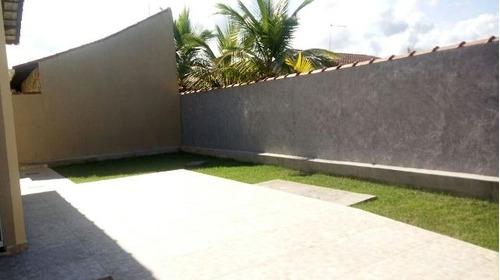 casa no jardim grandesp, em itanhaém,ref 4280